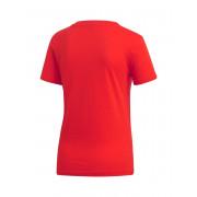 Дамска тениска Adidas DU0631 - 2