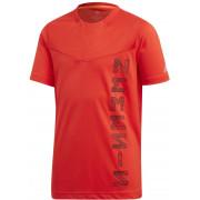 Детска тениска ADIDAS nemeziz jersey ED5711