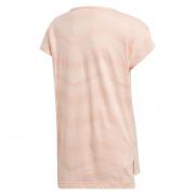 Детска Тениска Adidas CF6745 - 2