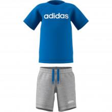 Детски Спортен Екип Adidas DV1263 - 2