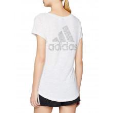 Дамска Тениска Adidas CG0972 - 2