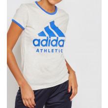 Дамска Тениска Adidas CD7789 - 2