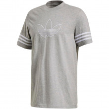 Тениска Adidas Outline T-Shirt FM3895
