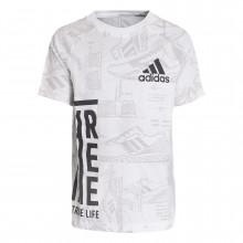 Детска Тениска Adidas DV1814 - 2