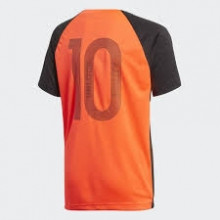 Деетска тениска Adidas Messi  CF6996 - 2