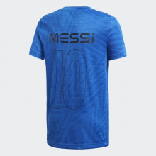 Детска тениска adidas Messi Icon Jersey DJ1292 - 2