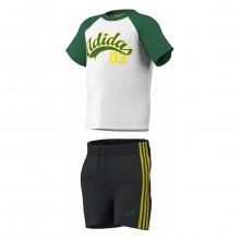 Детски Спортен Екип Adidas Z31481