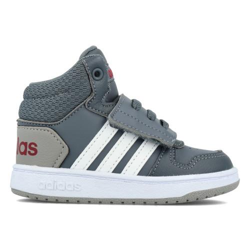 Детски Маратонки Adidas Hoops Mid EE6717