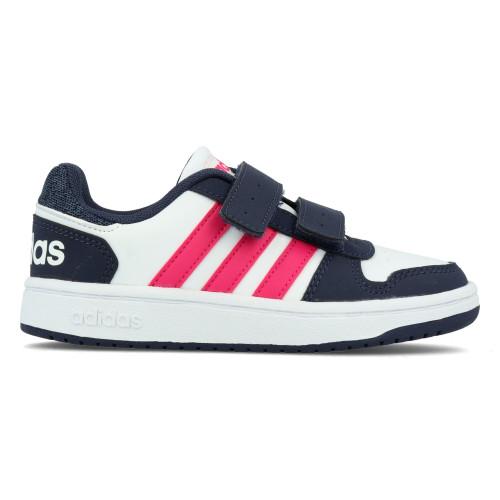 Детски Маратонки Adidas Hoops BB7332