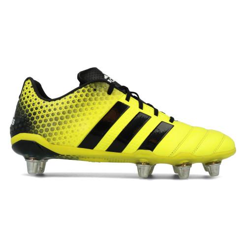 Обувки за ръгби Adidas Adipower Kakari SG AQ5006