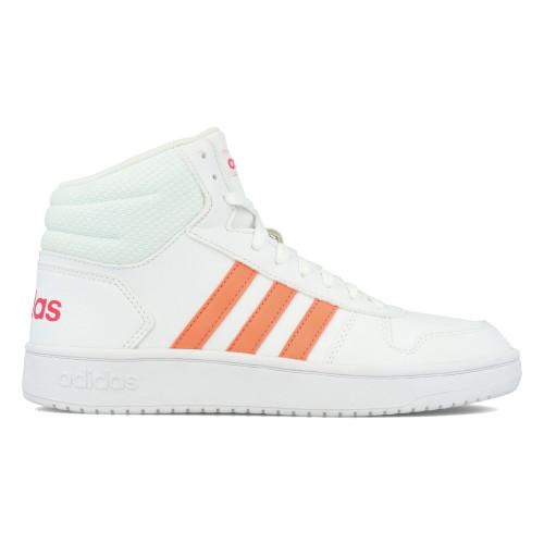 Adidas Hoops Mid 2.0 K EE6708