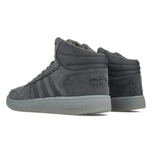 Adidas Hoops 2.0 Mid B44635
