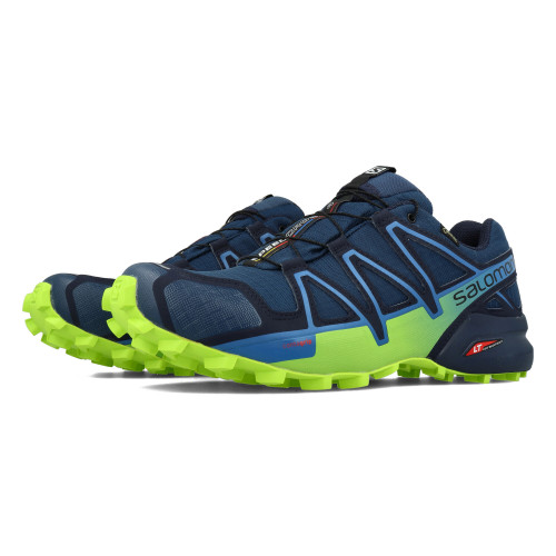 Salomon Speedcross 4 Goretex 404923
