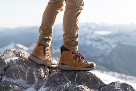 Важно при избора на зимни обувки